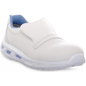 kengät Miehet Turvakenkä U Power BLANCO S2 SRC Bianco