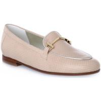 kengät Naiset Mokkasiinit Frau WHPS NUDE Rosa