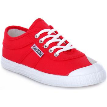 kengät Naiset Matalavartiset tennarit Kawasaki FIERY RED Rosso