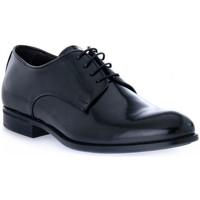 kengät Miehet Derby-kengät Exton BRASIVATO NERO Nero