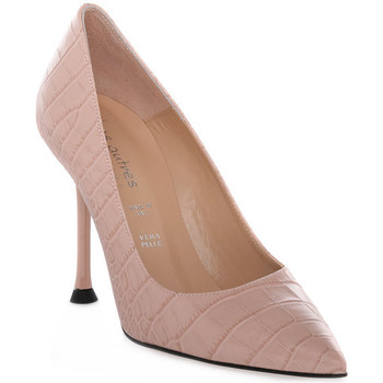 kengät Naiset Korkokengät Priv Lab COCCO CIPRIA Rosa