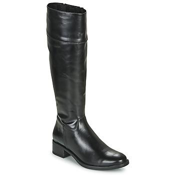 kengät Naiset Saappaat Unisa ENERIZ Musta