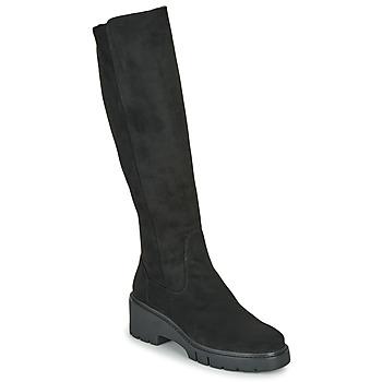 kengät Naiset Saappaat Unisa JELIZA Musta