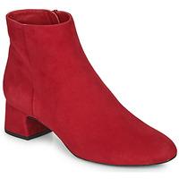 kengät Naiset Nilkkurit Unisa LOLI Red
