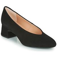 kengät Naiset Korkokengät Unisa LOREAL Musta