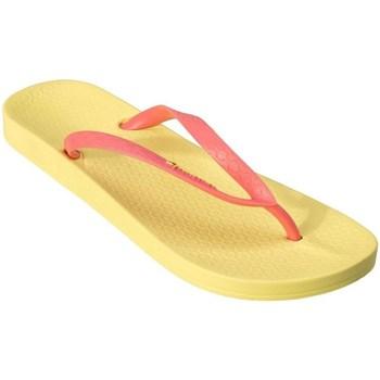kengät Naiset Varvassandaalit Ipanema Anatomica Tan Fem Keltaiset,Vaaleanpunaiset