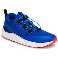 kengät Miehet Urheilukengät Columbia FACET 30 OUTDRY Sininen