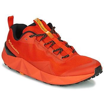 kengät Miehet Urheilukengät Columbia FACET 15 Orange