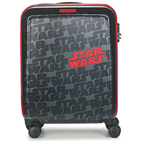 laukut Matkalaukut American Tourister FUNLIGHT STAR WARS SPINNER 55 CM Grey