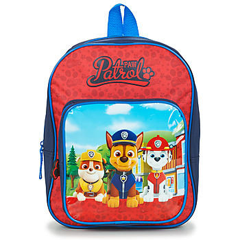 laukut Lapset Reput Back To School BACKPACK PAW PATROL Multicolour