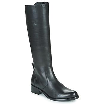 kengät Naiset Saappaat Myma KOALA Musta