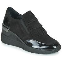 kengät Naiset Derby-kengät Myma  Black