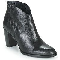 kengät Naiset Nilkkurit Myma KAIOLA Black