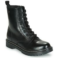 kengät Naiset Bootsit MTNG 50192-C47638 Black