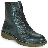 kengät Tytöt Bootsit Bullboxer AOL501E6LGPETR Vihreä