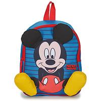 laukut Pojat Reput Disney BACKPACK MICKEY Monivärinen