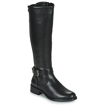 kengät Naiset Saappaat Les Petites Bombes ARINA Musta