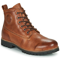 kengät Miehet Bootsit Blackstone OM60 Brown