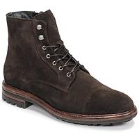 kengät Miehet Bootsit Blackstone UG20 Black