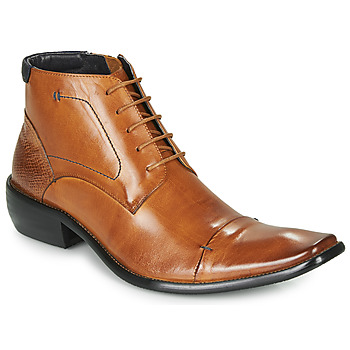 kengät Miehet Bootsit Kdopa KYRIAKOS Kamelinruskea