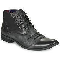kengät Miehet Bootsit Kdopa TOM Musta