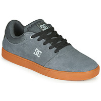 kengät Miehet Matalavartiset tennarit DC Shoes CRISIS Grey