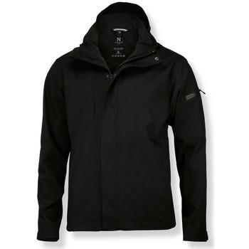 vaatteet Miehet Tuulitakit Nimbus NB89M Black