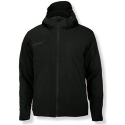 vaatteet Miehet Fleecet Nimbus NB88M Black