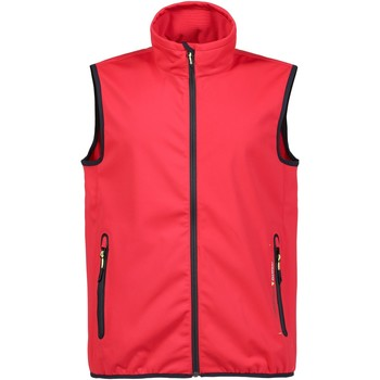 vaatteet Miehet Neuleet / Villatakit Musto MU053 True Red