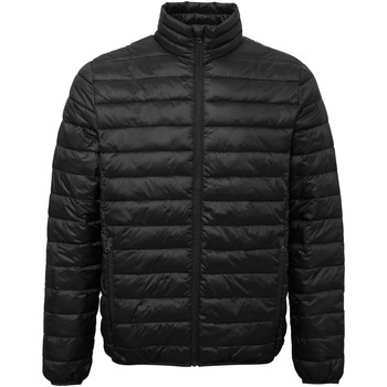 vaatteet Miehet Toppatakki 2786 TS030 Black