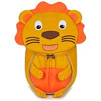 laukut Lapset Reput Affenzahn LENA LION Orange