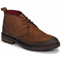 kengät Miehet Bootsit Fluchos OWEN Brown