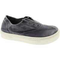 kengät Naiset Tenniskengät Natural World NAW6112E677ma blu
