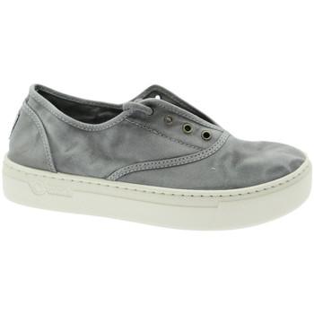 kengät Naiset Tenniskengät Natural World NAW6112E623gr grigio