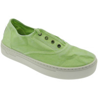 kengät Naiset Tenniskengät Natural World NAW6112E641bu verde