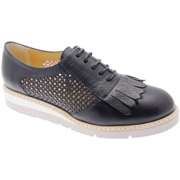 kengät Naiset Matalavartiset tennarit Donna Soft DOSODS0756Gbl blu