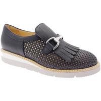 kengät Naiset Mokkasiinit Donna Soft DOSODS0760Gbl blu