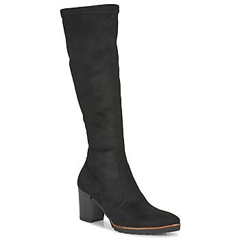 kengät Naiset Saappaat Dorking THAIS Black