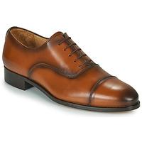 kengät Miehet Derby-kengät Brett & Sons SUZINE Brown
