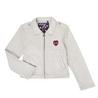 vaatteet Tytöt Neuleet / Villatakit Ikks XR17032 Grey