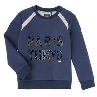 vaatteet Pojat Svetari Ikks XR15093 Blue