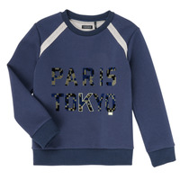 vaatteet Pojat Svetari Ikks XR15093 Sininen