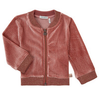 vaatteet Tytöt Neuleet / Villatakit Ikks XR17030 Pink
