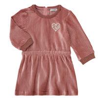 vaatteet Tytöt Lyhyt mekko Ikks XR30120 Vaaleanpunainen