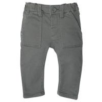 vaatteet Pojat Slim-farkut Ikks XR29061 Green