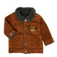 vaatteet Pojat Pusakka Ikks XR40051 Brown