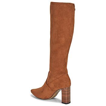 kengät Naiset Saappaat Caprice 25501-364 Cognac