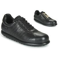 kengät Miehet Derby-kengät Camper PELOTAS ARIEL Black