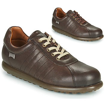 kengät Miehet Derby-kengät Camper PELOTAS ARIEL Brown