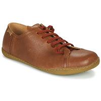 kengät Miehet Derby-kengät Camper PEU CAMI Ruskea